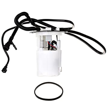 Amazon Com Scitoo P76618m Electric Fuel Pump Module Assembly