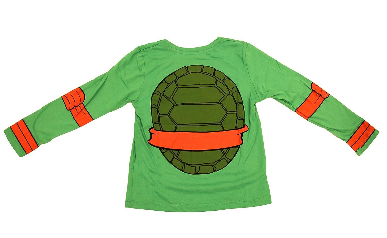 De disfraz de grupo de Teenage Mutant Ninja Turtles manga ...