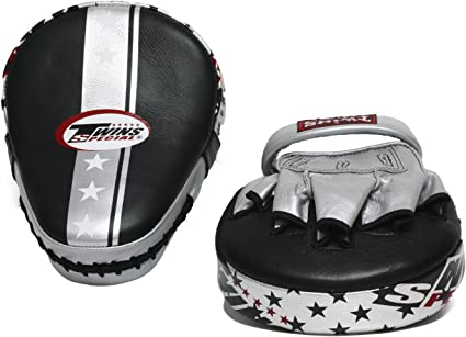 Glove Kings Micro Mitts Boxing Focus Pads Winning Inspired