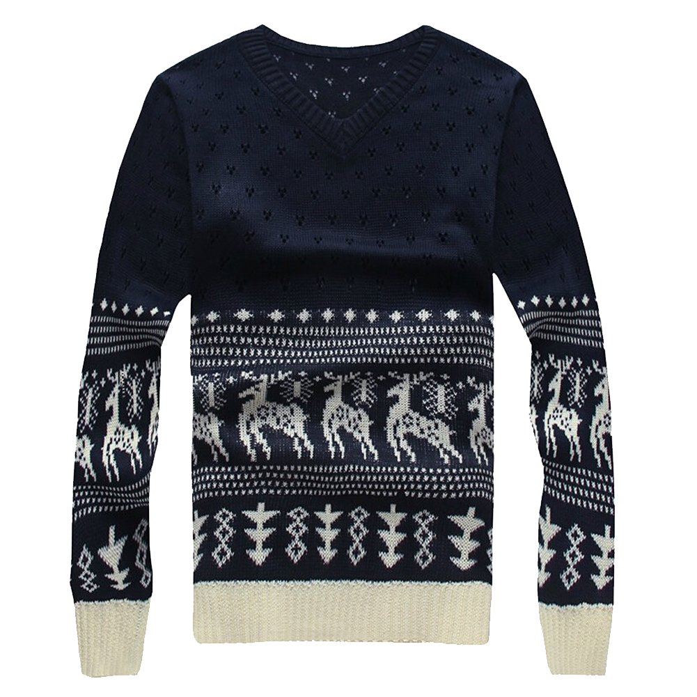 Good Mens Winter Pullover Casual Sweaters Bky7-013.1