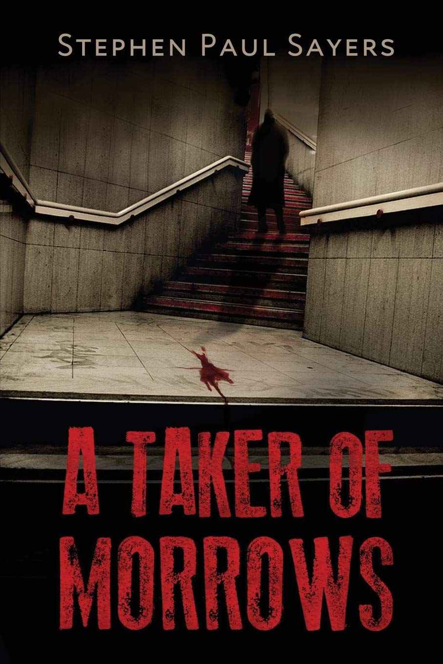 Download A Taker of Morrows (The Caretakers) (Volume 1) ebook