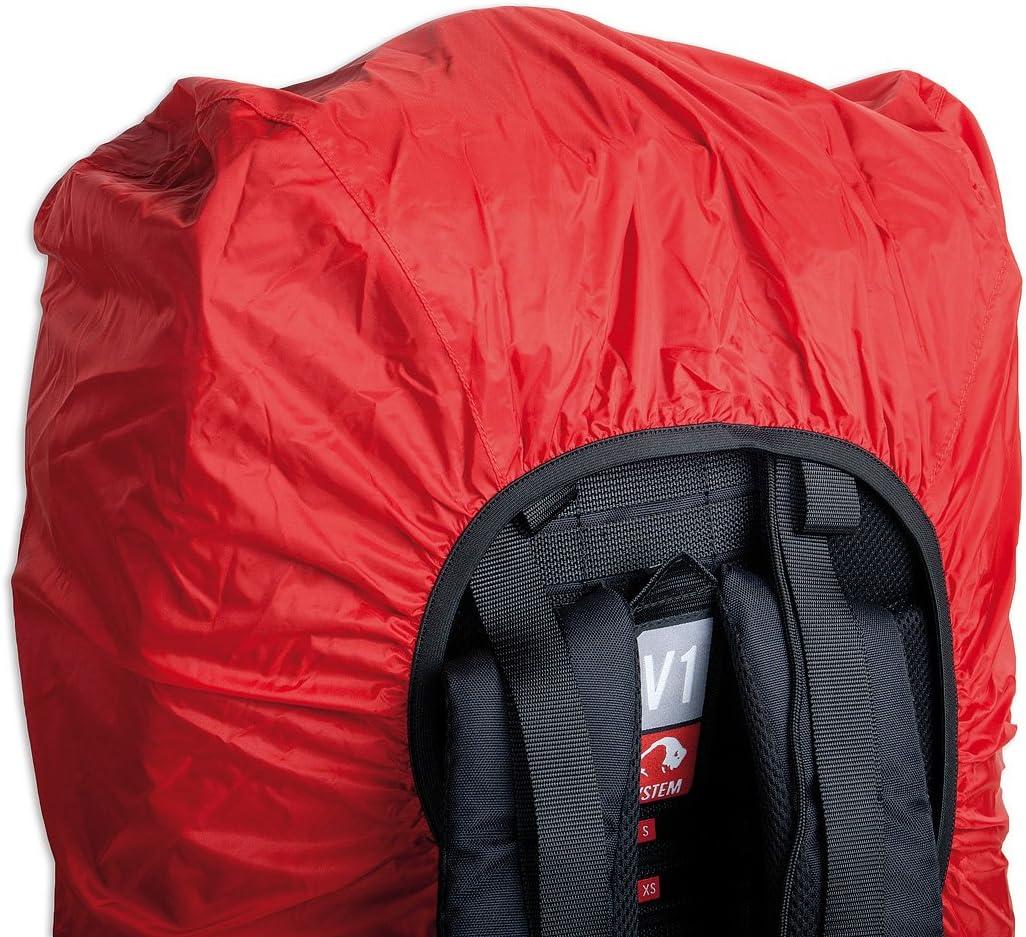 Tatonka Rucksack Rain Cover Xl Red