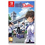 Kotodama The 7 Mysteries of Fujisawa - Nintendo Switch