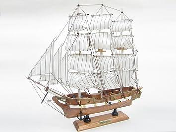 Artesania Latina 30508 R/ömisches Schiff