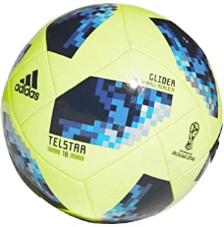 f74f11930aeaa Adidas - Balón de fútbol de la Copa Mundial de Rusia 2018 para adultos  (talla