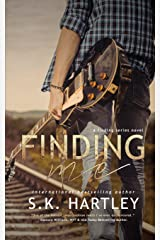 Finding Me (The Finding Series) (Volume 2) Paperback