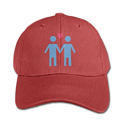 Elephant AN American Gay Pure Color Baseball Cap Cotton Adjustable Kid Boys Girls Hat