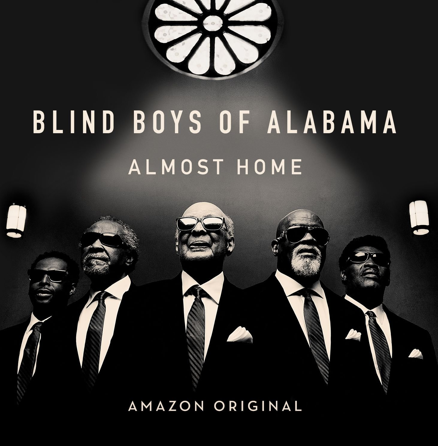 The Blind Boys Alabama Almost Home Amazon Music