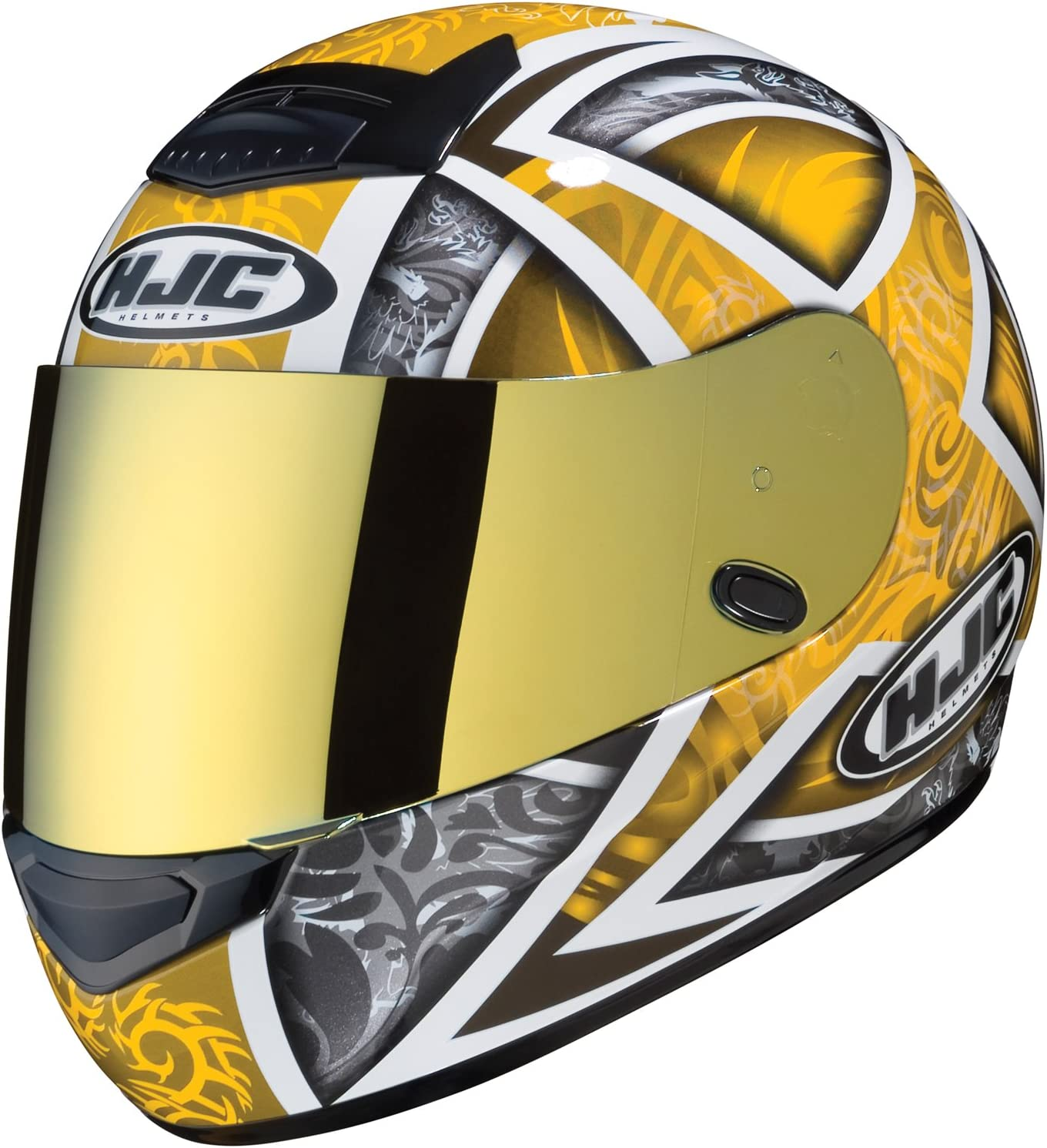HJC HJ-09 Pinlock Anti-Fog Lens FS-10 Road Race Motorcycle Helmet Accessories One Size Fits Most Clear