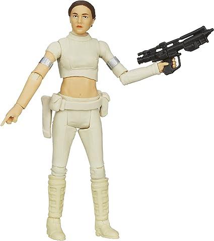 "StarWars Black Series Padme Amidala  6/"" The Rise of Skywalker toys jedi sith"