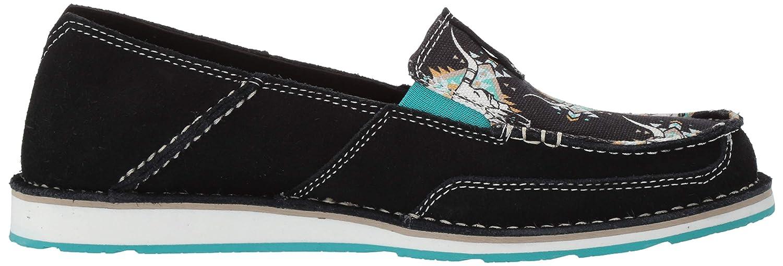 ARIAT Womens Slip on Shoe Sneaker
