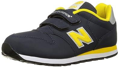 zapatillas niño velcro new balance