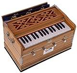 Harmonium Mini Magic By Kaayna Musicals, 4 Stop- 2