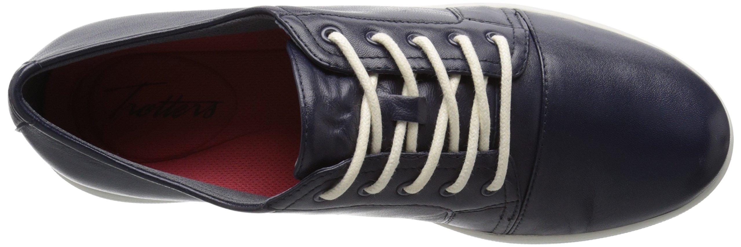 Trotters Women's Arizona Sneaker, Navy, 9 M US by Trotters (Image #8)