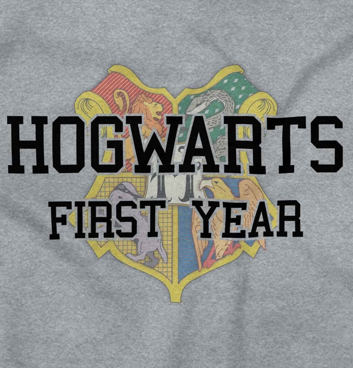 Brisco Brands First Year Cool Shirt Funny Gift Harry Baby Potter by Brisco Brands (Image #2)
