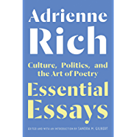 Essential Essays: Culture, Politics, and the Art of Poetry (English Edition)