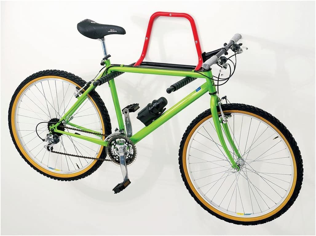 Peruzzo Wall Mounted Bike Storeage for 2//3 2 Bikes