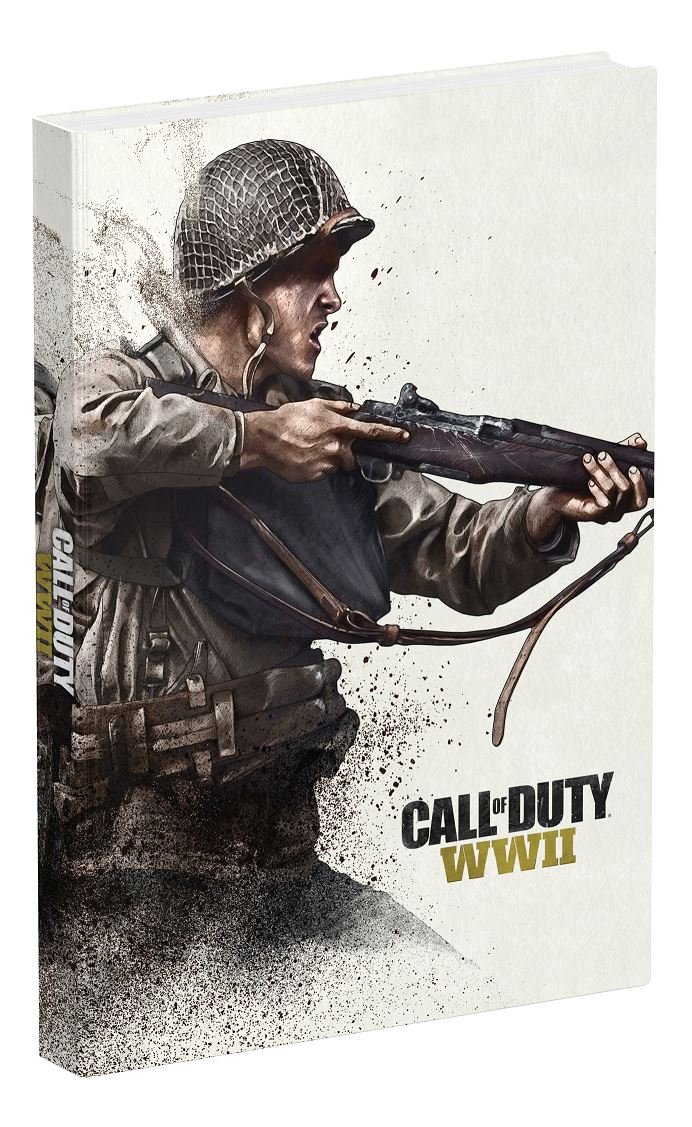 Guide De Jeu Call Of Duty WWII