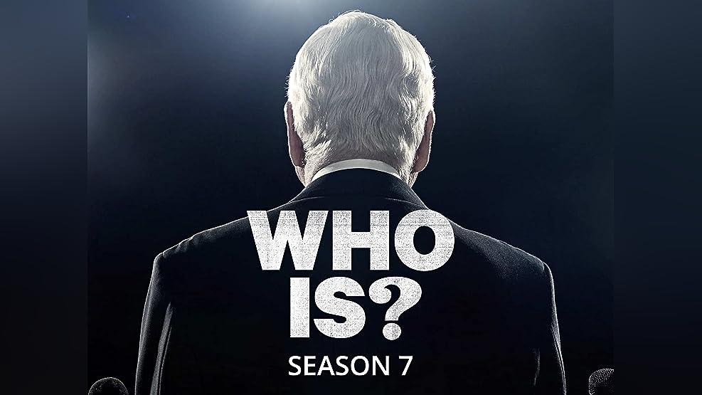 Who Is? - Season 1