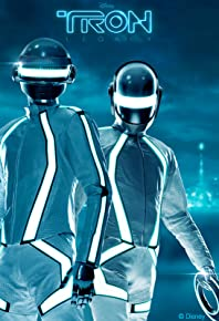 Image of Daft Punk