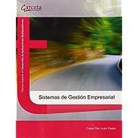 Sistemas de gestión empresarial (Texto (garceta))