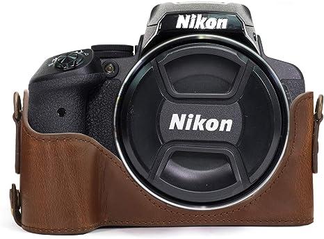 MegaGear MG955 Estuche para cámara fotográfica: Amazon.es: Electrónica