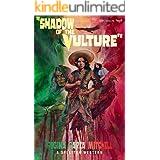 Shadow of the Vulture (Splatter Western Book 9)