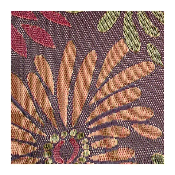 eLuxurySupply Outdoor Rug - Mad Mats | UV Fade Resistant | Waterproof Woven Outdoor Mat | 100% Recycled & Reversible Polypropylene Plastic Wicker| Non-Slip | Beach Deck & Doormat | Multiple Colors -  - living-room-soft-furnishings, living-room, area-rugs - 71W2BOalhgL. SS570  -