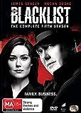 The Blacklist: The Complete Fifth Season (DVD)