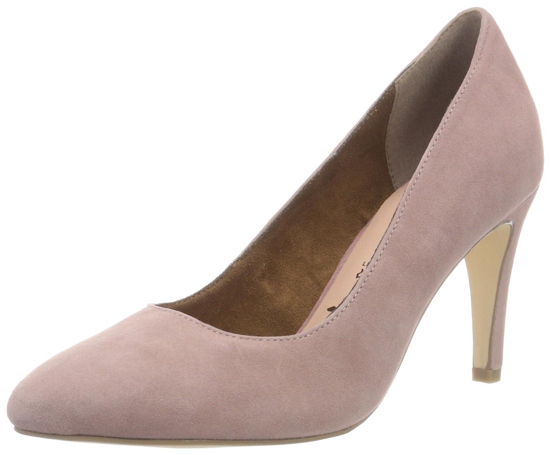 Tamaris 22473, Zapatos de Tacón para Mujer 38 EU|Rosa (Mauve)