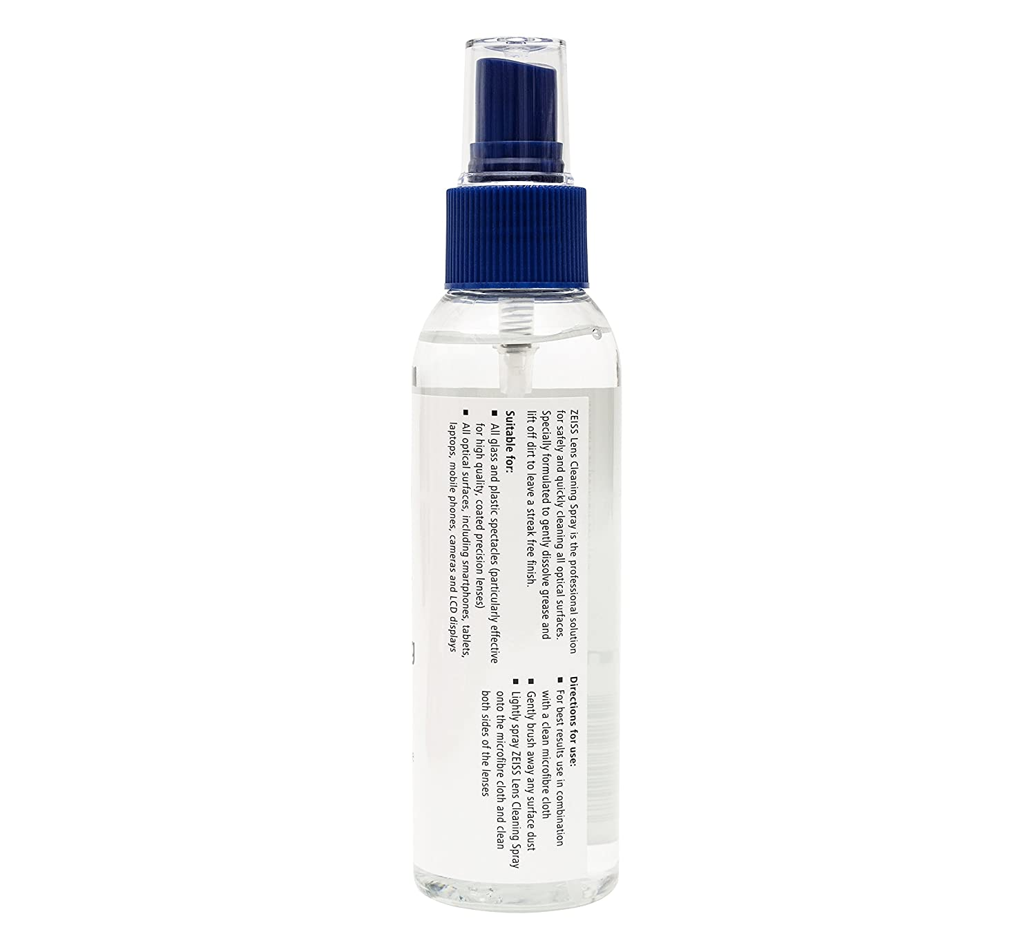 d6665f54f2 ZEISS Lens Cleaning Spray (2x120ml)  Amazon.co.uk  Health   Personal Care