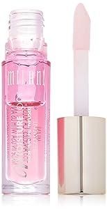 Milani Moisture Lock Oil Infused Lip Treatment, Repairing Primrose, 0.10 Ounce