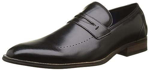 ENZO MARCONI Emilio, Mocasines para Hombre: Amazon.es: Zapatos y complementos