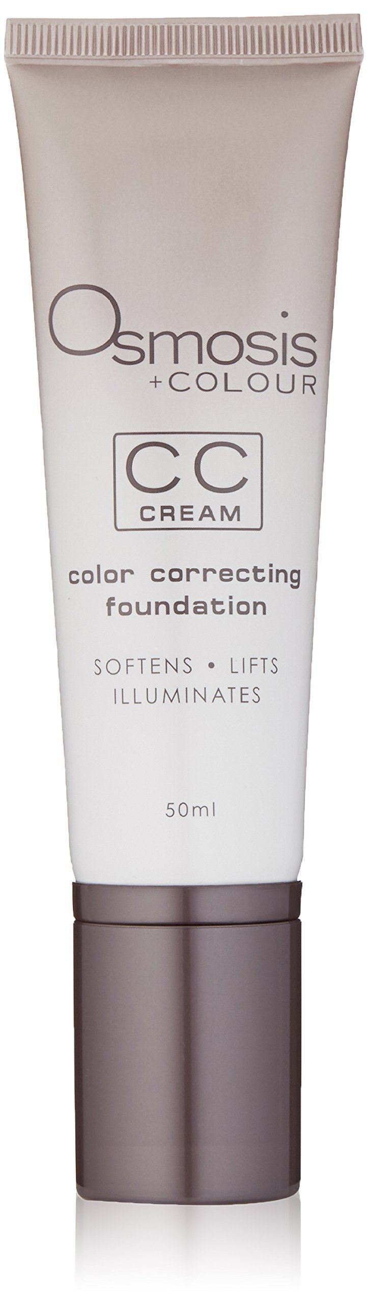 Osmosis Skincare Colour CC Cream, Neutral