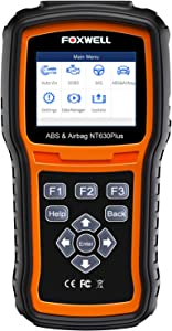 Best Obd2 Scanner With Abs and Srs Ultimate In-depth Reviews 2020 3
