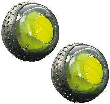 RotaDyn RotaDyn Fitness Ball: Isotronic - Pelota para ...
