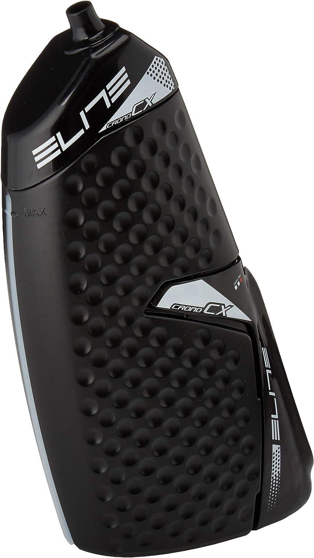 Elite Crono Cx - Bidón recambio para bicicleta de tipo Aero Bottle para Crono CX , 500 ml