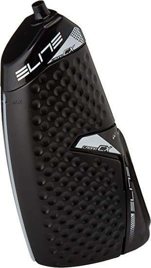 Elite Crono Cx - Bidón recambio para bicicleta de tipo Aero Bottle ...