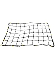 "Tooluxe 50970L 72"" x 96"" Bungee Cargo Net (Extra Large with 28 Hooks, 72"" x 96"" 