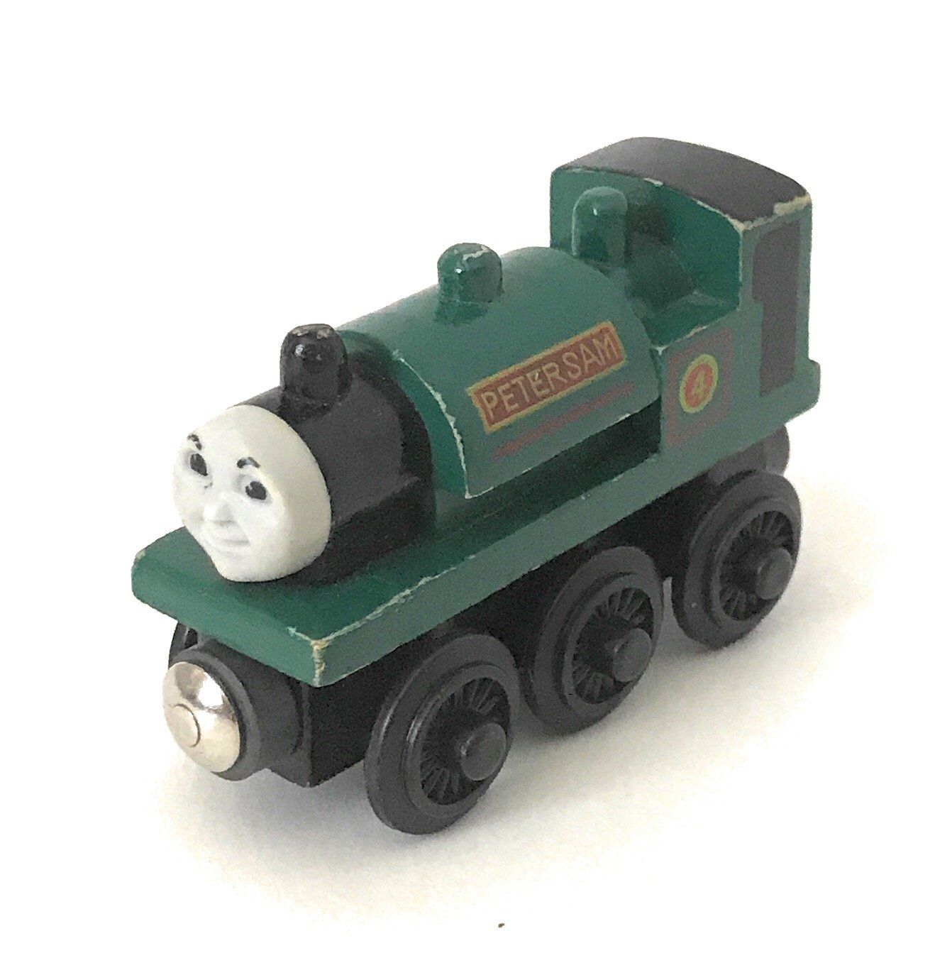 RC2 (Learning Curve) Thomas und Seine Freunde LC99069 - Peter Sam Holz Sortiment