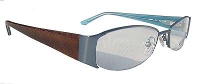 Guess - Gafas de Sol Gafas Gafas Gafas Marcos GU 2204 Bl ...