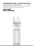 Comprendre l'entreprise : Théorie, gestion, relations sociales (Cursus)