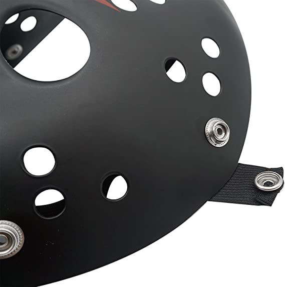 Amazon.com: Máscara de disfraz de cosplay para Halloween ...