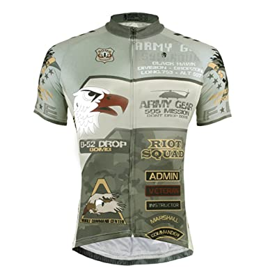 Ropa Hombre Donald Duck Pattern Mens Short Sleeve Cycling Jersey Full Zip Moisture Wicking Breathable Running Top Quick Dry Outdoors Sports Bike Shirt CC-Men-Short-536