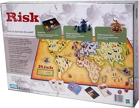 Risk world war 2 board game casino hotel lewiston id