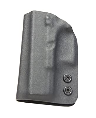 Head Down Inside the Waistband Holster