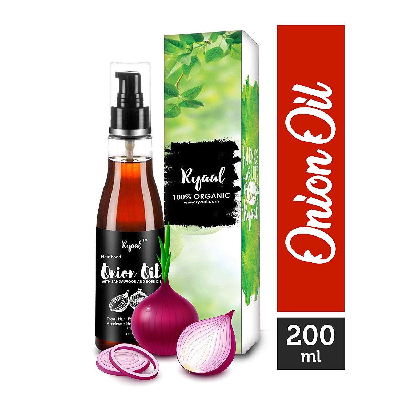 Ryaal Onion Oil