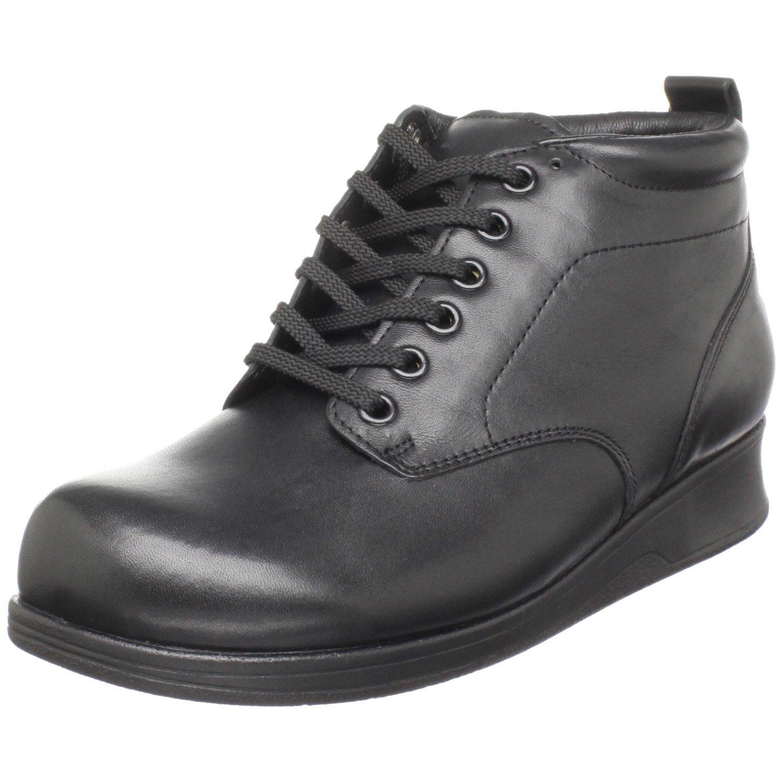 Drew Shoe Women's Sedona Boot B0013D3Y9C 11.5 XW US|Black