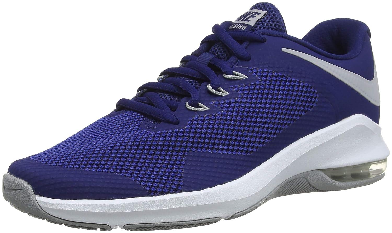 Nike Air MAX Alpha Trainer, Zapatillas de Gimnasia para Hombre