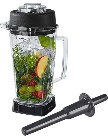 2 litros. Sin BPA Depósito de repuesto para el profesional Smoothie maker Power Licuadora Blender